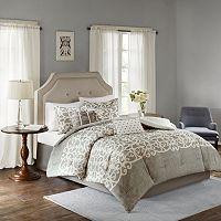 Madison Park Novella 7 pc Comforter Set