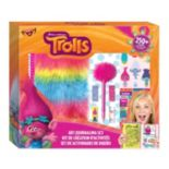 Dreamworks Trolls Art Journaling Set by Fashion Angels