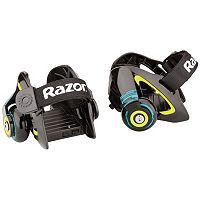 Razor Jetts Heel Wheels