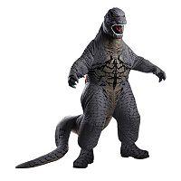 Adult Inflatable Godzilla Deluxe Costume