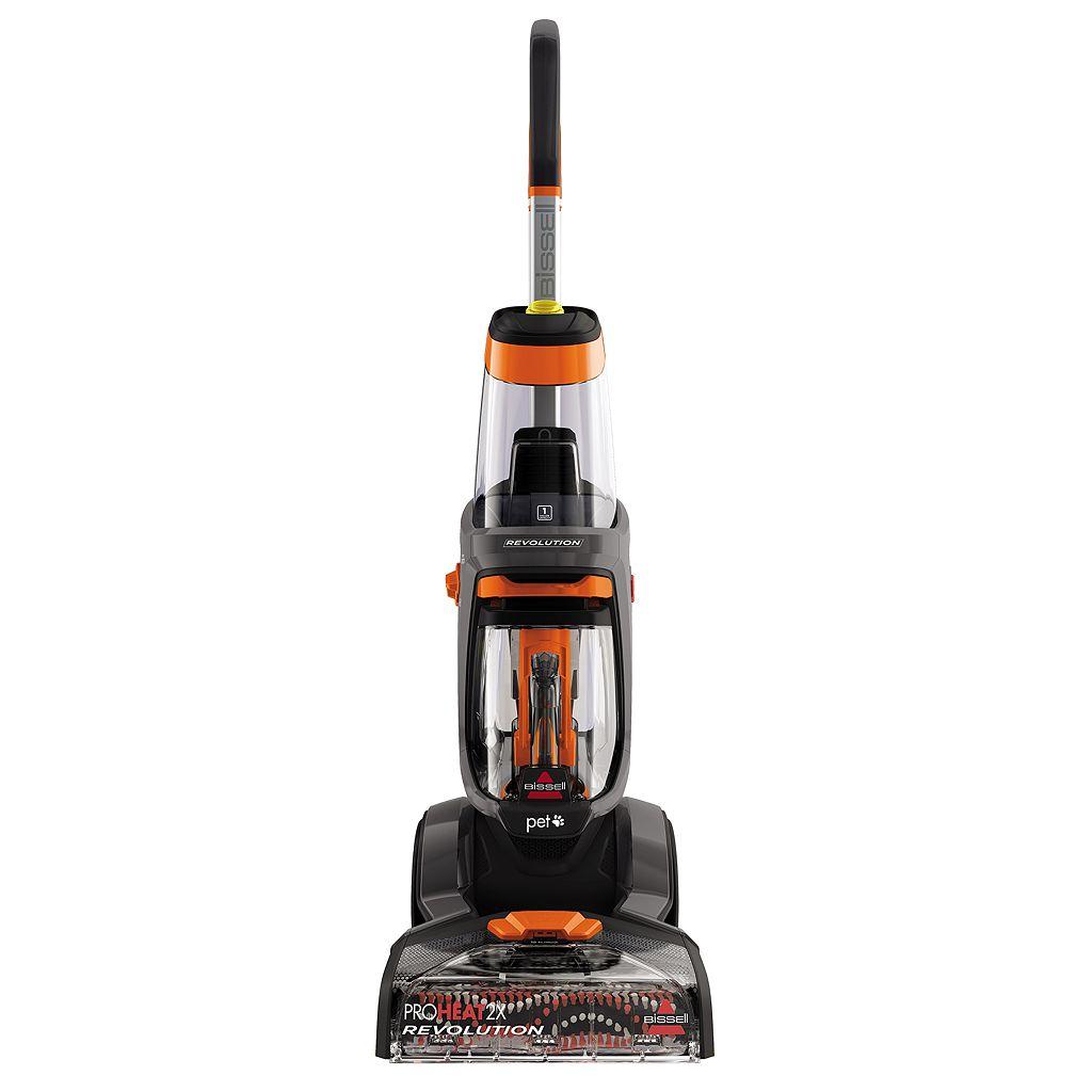 BISSELL Proheat 2X Revolution Pet Carpet Cleaner Deluxe Bundle (15481)
