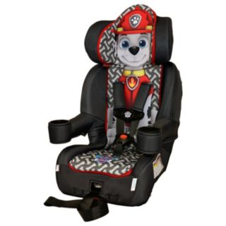Paw Patrol Booster Car Seat by KidsEmbrace