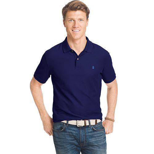 Men's IZOD Advantage Slim-Fit Performance Polo