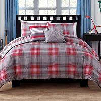 VCNY Finn Reversible Comforter Set