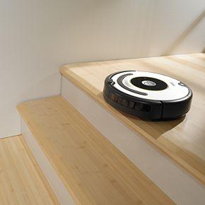 Irobot Roomba 620 Robotic Vacuum Kohls