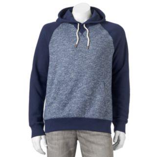 Men's SONOMA Goods for Life™ Classic-Fit Fleece Hoodie