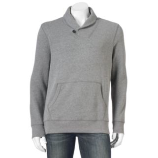 Men's SONOMA Goods for Life® Classic-Fit Shawl-Collar Pullover