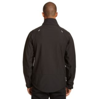 Big & Tall Champion Mockneck Softshell Jacket