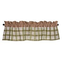Trend Lab Deer Lodge Window Valance