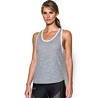 Women's Under Armour Favorite Mesh Tank