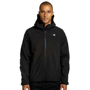Big & Tall Champion Insulated Softshell Jacket
