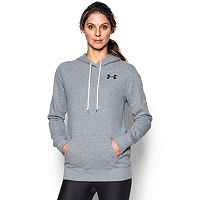 Women's Under Armour Favorite French Terry Hoodie