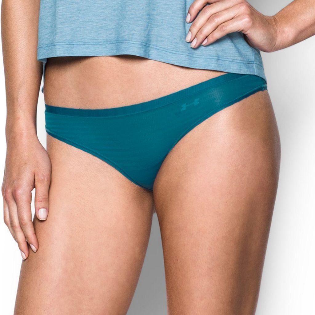 Under Armour Sheer Bikini Panty 1290949