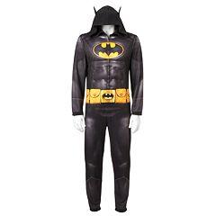 Mens One-Piece Pajamas - Sleepwear, Clothing | Kohl's