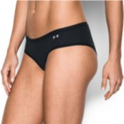 Under Armour Pure Stretch Sheer Hipster Panty 1276493