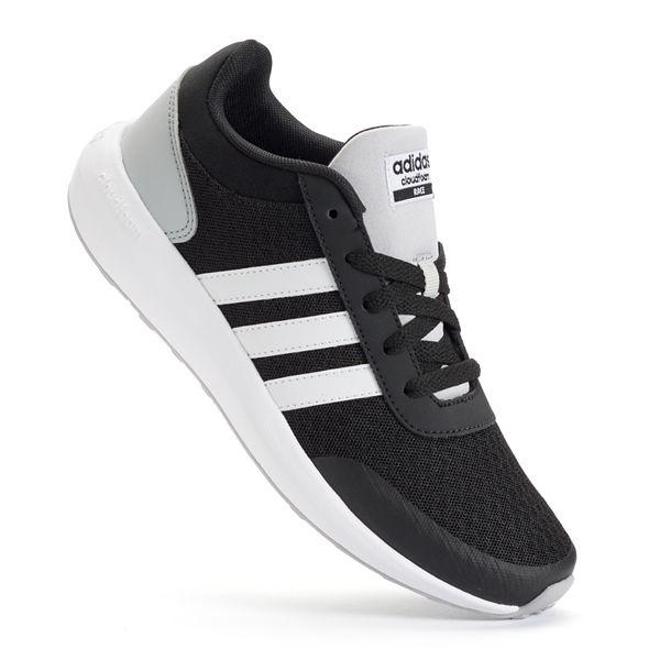 adidas NEO Cloudfoam Race Boys' Athletic Shoes