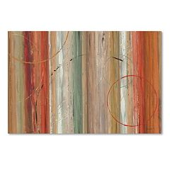 Trademark Fine Art Spiced II Canvas Wall Art