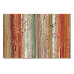 Trademark Fine Art Spiced II Canvas Wall Art