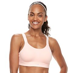 Under Armour Eclipse High-Impact Sports Bra 1293253