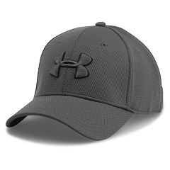 Adult Under Armour Blitzing Snapback Cap