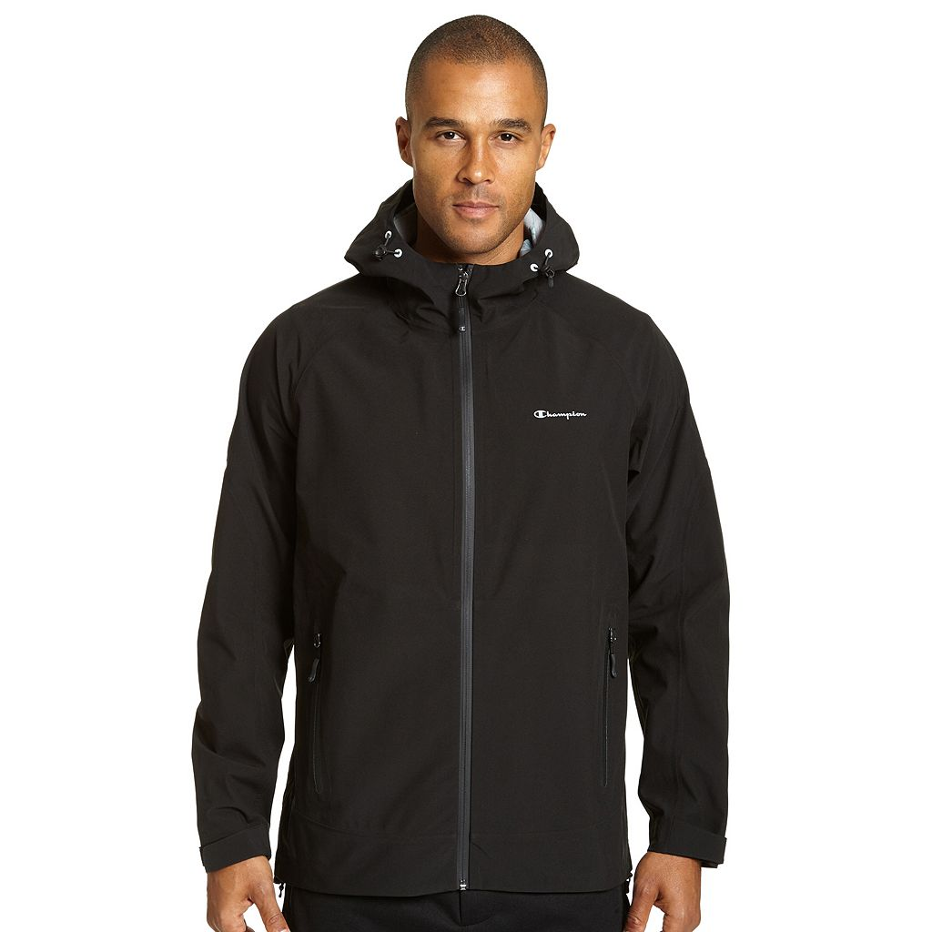 Men's Champion Stretch All-Weather Waterproof Jacket