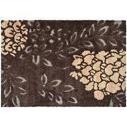 Safavieh Florida Floral Shag Rug