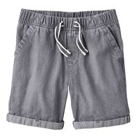Toddler Boy Jumping Beans® Denim Shorts