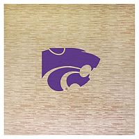 Kansas State Wildcats 8' x 8' Portable Tailgate Floor