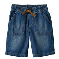 Boys 4-7x Jumping Beans® Denim Shorts