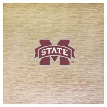 Mississippi State Bulldogs 8' x 8' Portable Tailgate Floor
