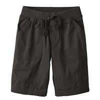 Boys 4-7x Jumping Beans® Canvas Shorts