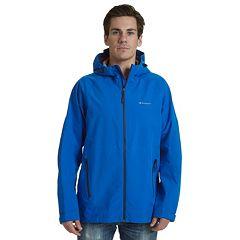 Big & Tall Champion Stretch All-Weather Waterproof Jacket
