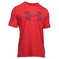 Men's Under Armour Big Shield Logo Tee