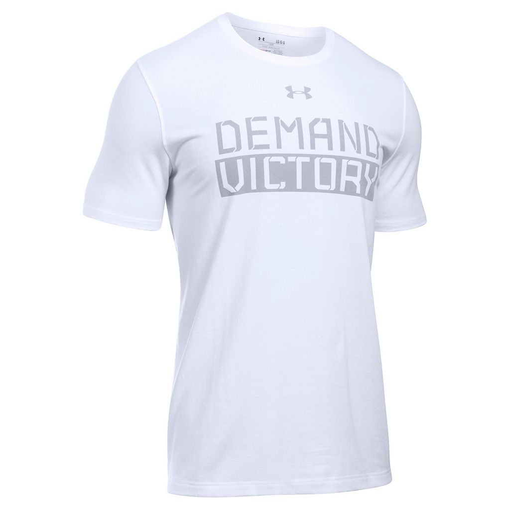 Men's Under Armour Demand Victory Tee
