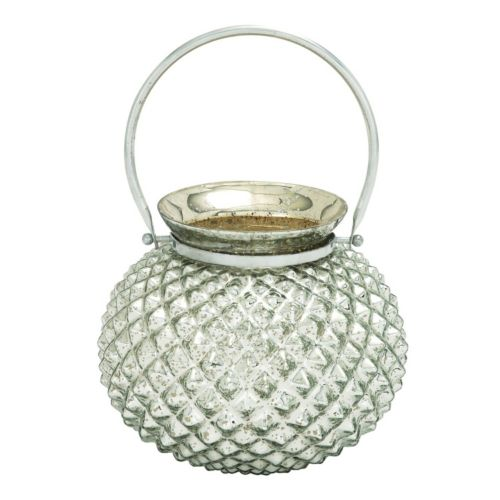 Iridescent Candle Lantern