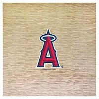Los Angeles Angels of Anaheim 8' x 8' Portable Tailgate Floor