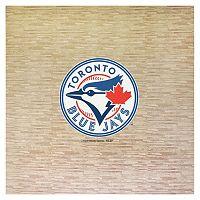 Toronto Blue Jays 8' x 8' Portable Tailgate Floor