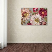 Trademark Fine Art Classically Beautiful I Canvas Wall Art