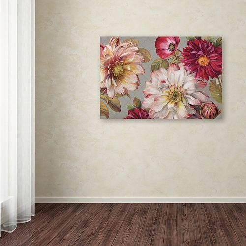 Trademark Fine Art Classically Beautiful I Canvas Wall Art