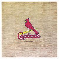 St. Louis Cardinals 8' x 8' Portable Tailgate Floor