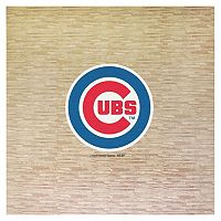Chicago Cubs 8' x 8' Portable Tailgate Floor