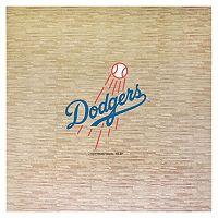 Los Angeles Dodgers 8' x 8' Portable Tailgate Floor