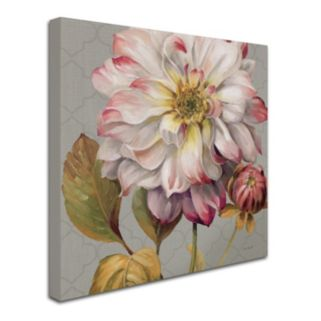 Trademark Fine Art Classically Beautiful II Canvas Wall Art