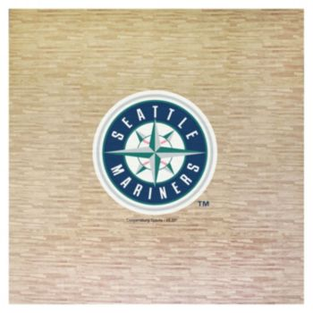 Seattle Mariners 8' x 8' Portable Tailgate Floor