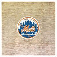 New York Mets 8' x 8' Portable Tailgate Floor
