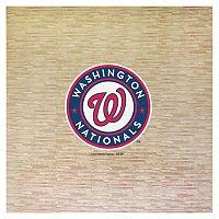 Washington Nationals 8' x 8' Portable Tailgate Floor