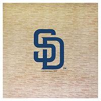 San Diego Padres 8' x 8' Portable Tailgate Floor