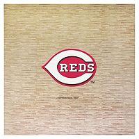 Cincinnati Reds 8' x 8' Portable Tailgate Floor
