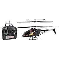 World Tech Toys WWE Wrestler Remote Control Gyro Helicopter