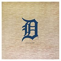 Detroit Tigers 8' x 8' Portable Tailgate Floor